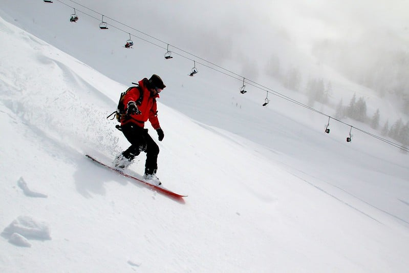 Sciare In Val Di Susa