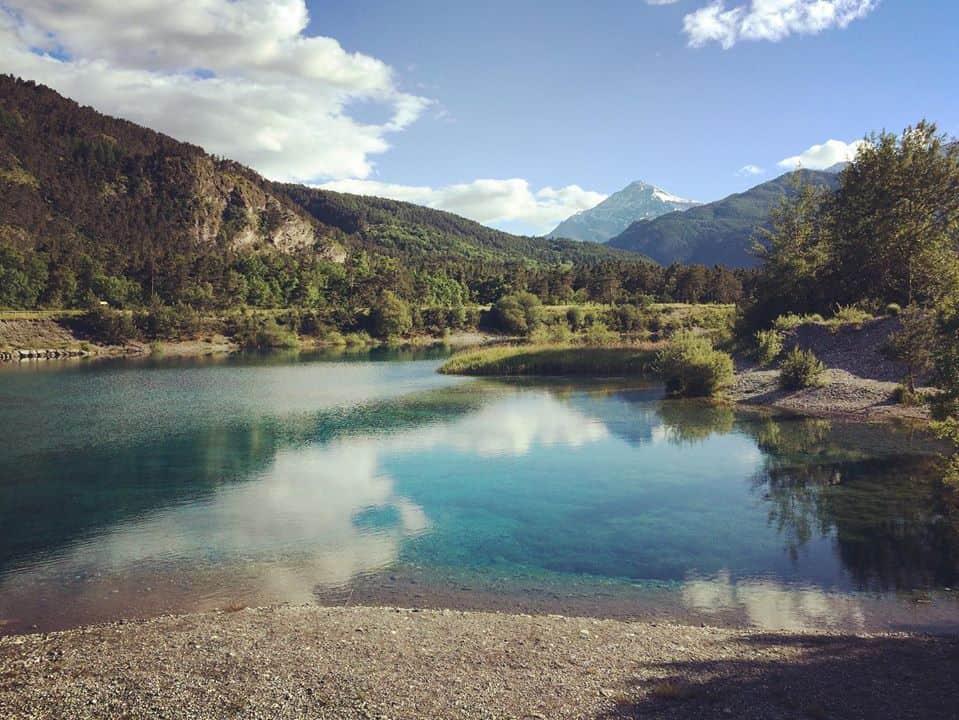 Pic Nic Lago Orfu
