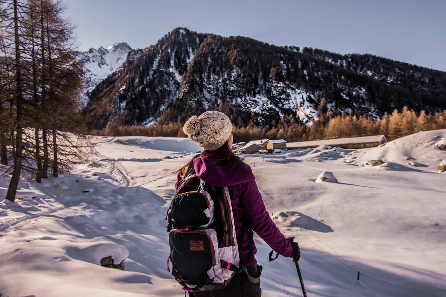 5 Buoni Motivi Per Visitare La Val Di Susa