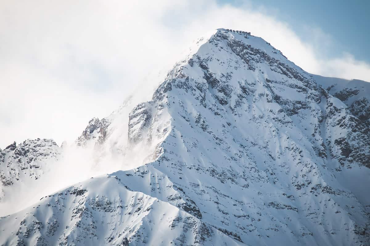 Inverno in Val di Susa