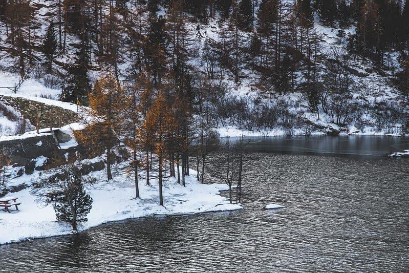 Lago Arpone Moncenisio (2)