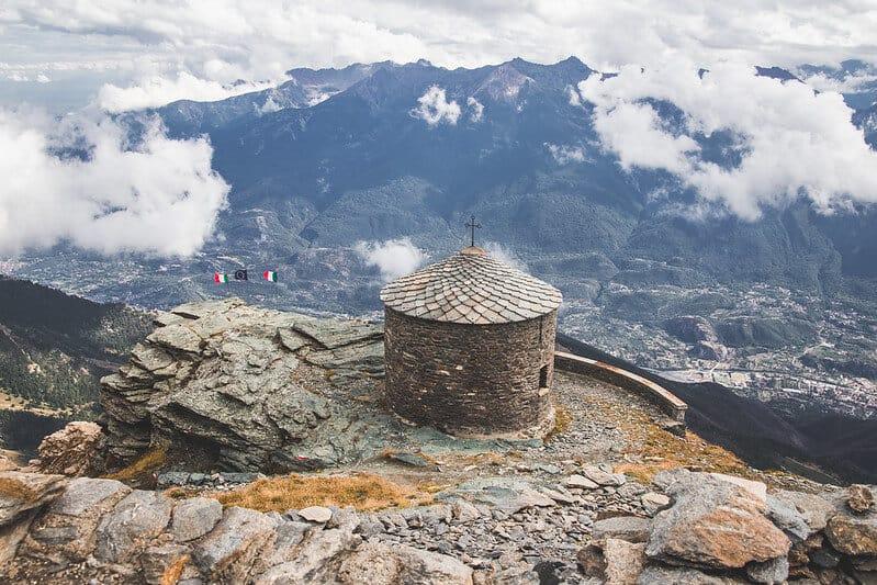 Rocciamelone Val di Susa escursione (2)