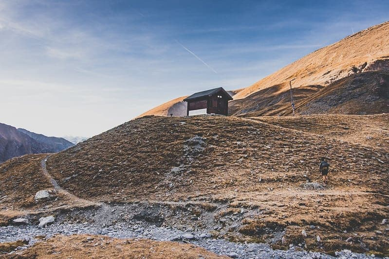 Val di Susa - Bivacco Tornior (1)