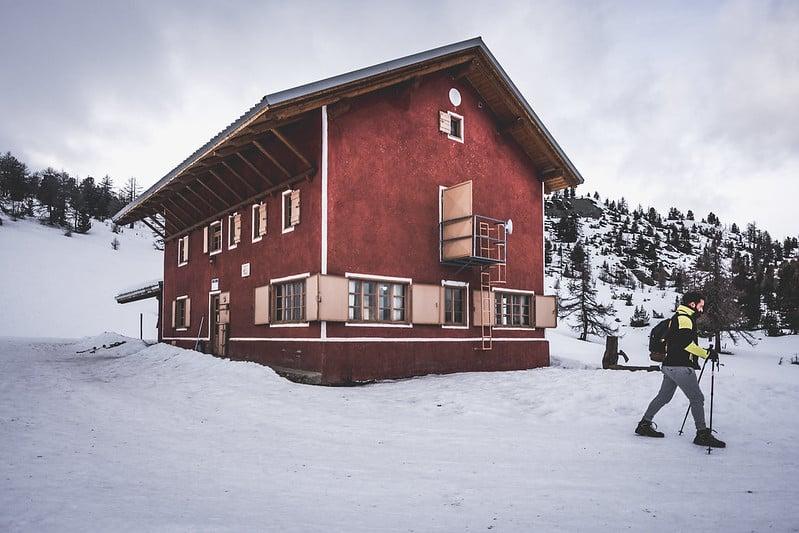 Val di Susa - Capanna mautino (1)