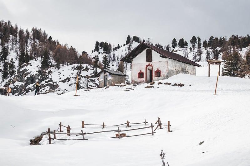Val di Susa - Capanna mautino (10)