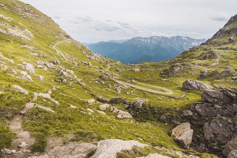 Val di Susa - Colle delle finestre (anello dei forti) (11)
