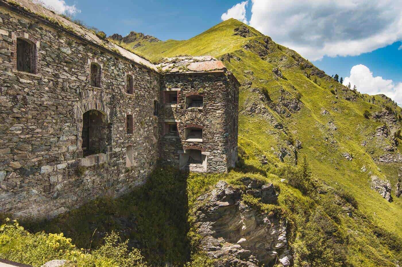 Val di Susa - Colle delle finestre (anello dei forti) (17)