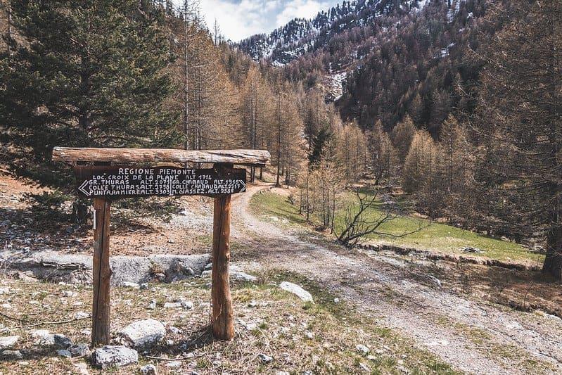 Val di Susa - Fontana del Thures (7)
