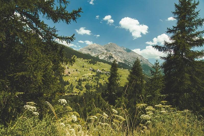 Val di Susa - Lago Nero Cesana (6)