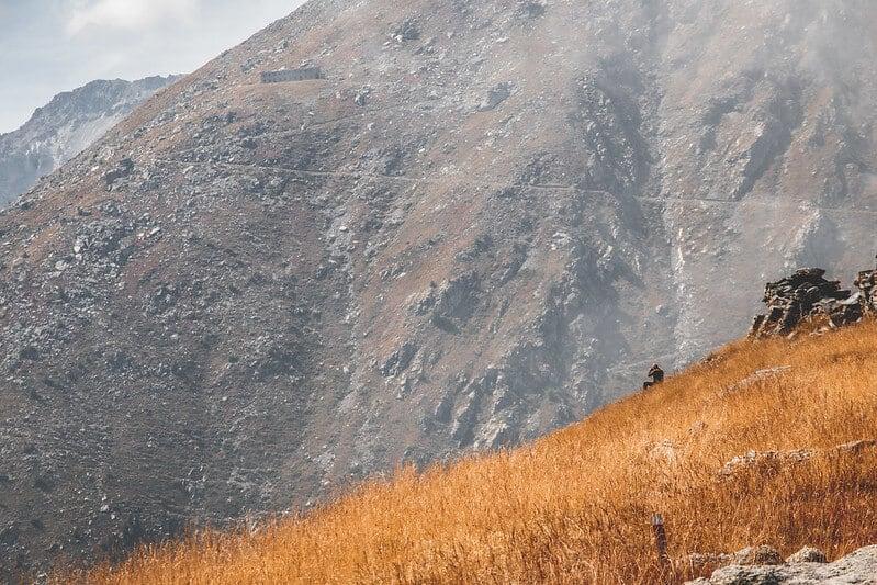 Val di Susa Monte Chabriere (6)