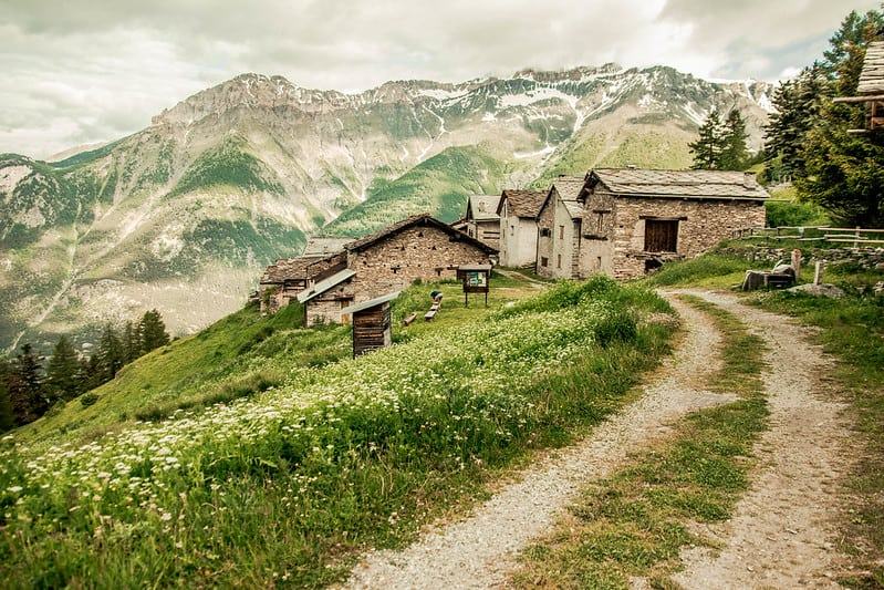 Val di Susa - Rifugio Arlaud (15)