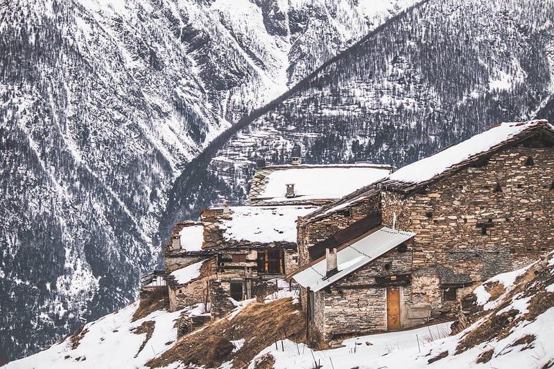 Val di Susa - Rifugio Arlaud (7)