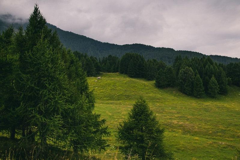 Val di Susa - Rifugio Toesca