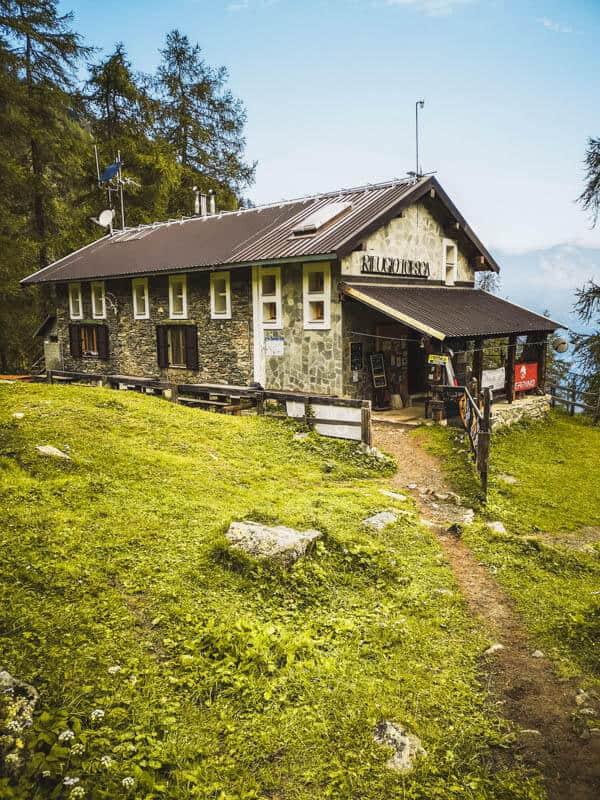 Giro dell'Orsiera trekking di più giorni in Val di Susa (15)