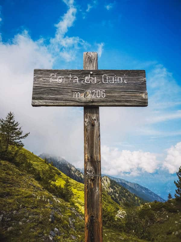 Giro dell'Orsiera trekking di più giorni in Val di Susa (17)