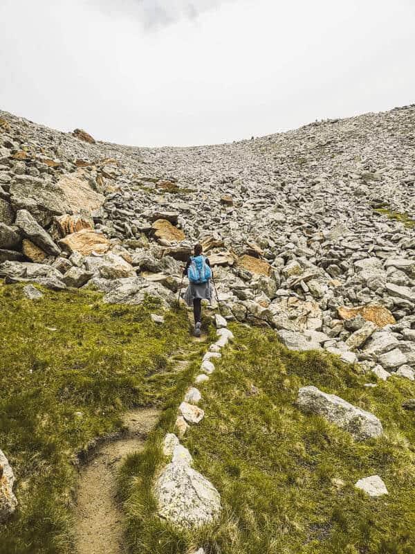 Giro dell'Orsiera trekking di più giorni in Val di Susa (5)
