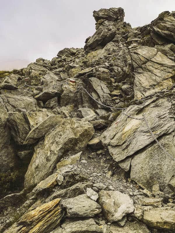 Giro dell'Orsiera trekking di più giorni in Val di Susa (6)