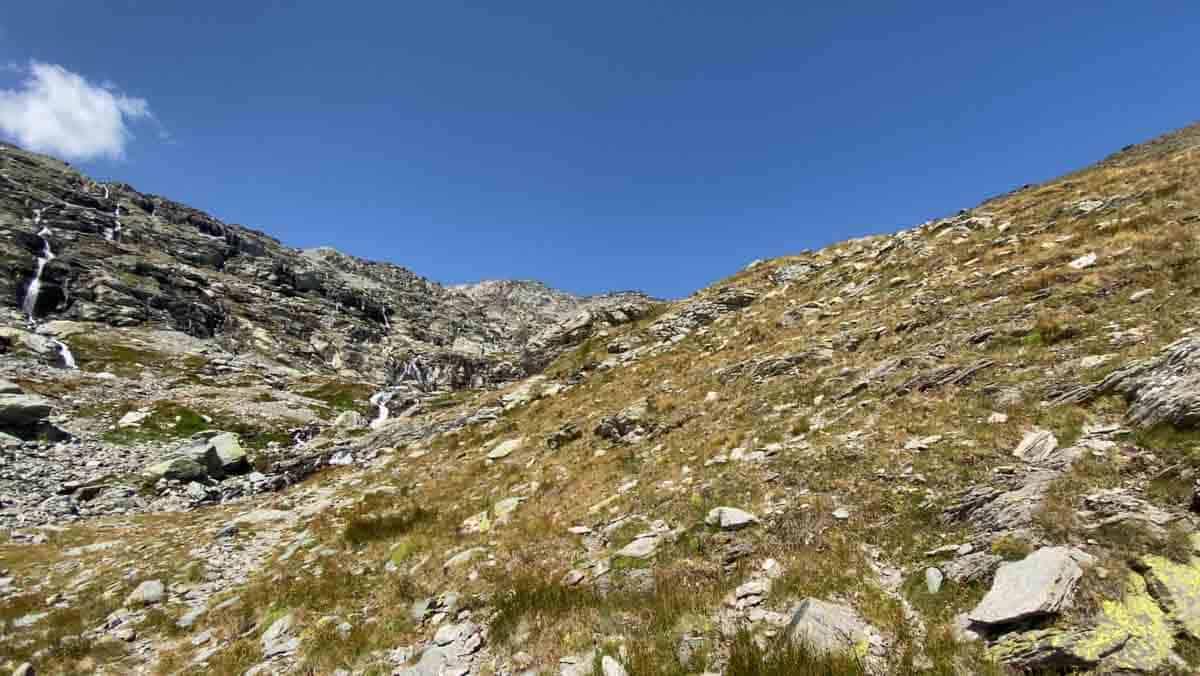 Cima di Bard - Val di Susa-7